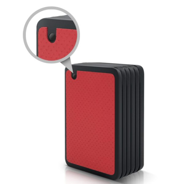 Portable Magnetic Asset GPS Tracker