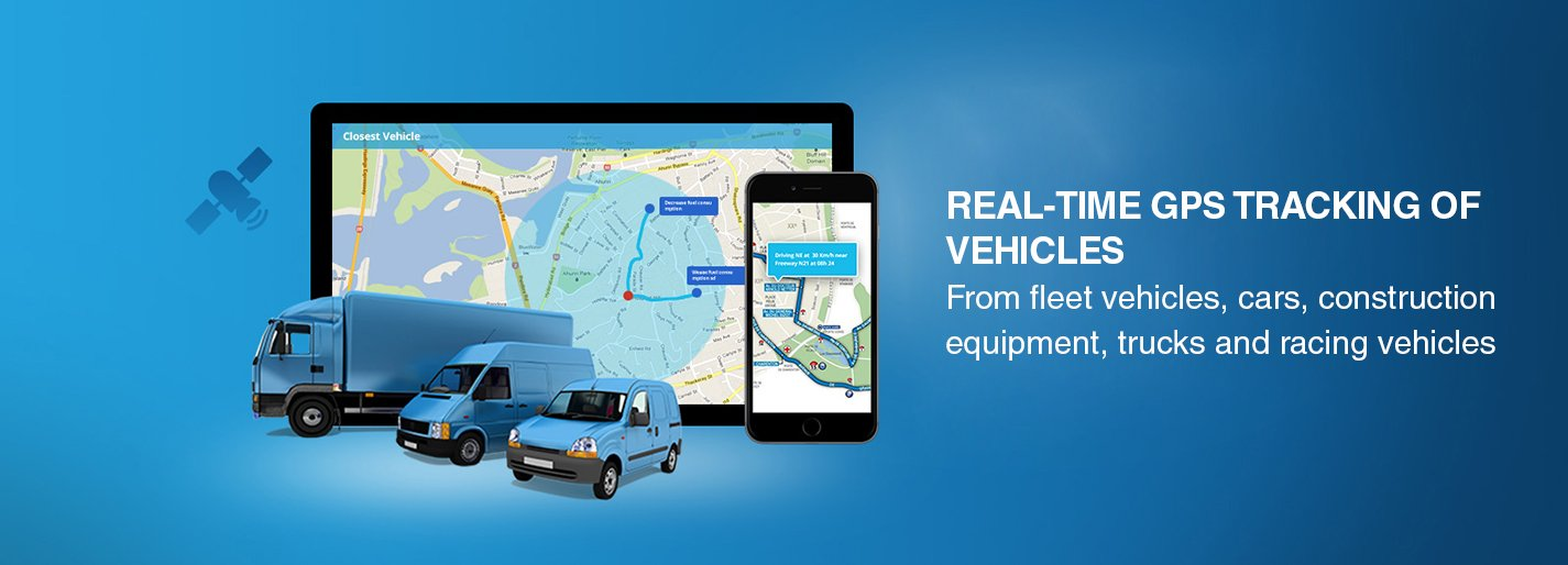 GPS Tracker Manufacturing Company