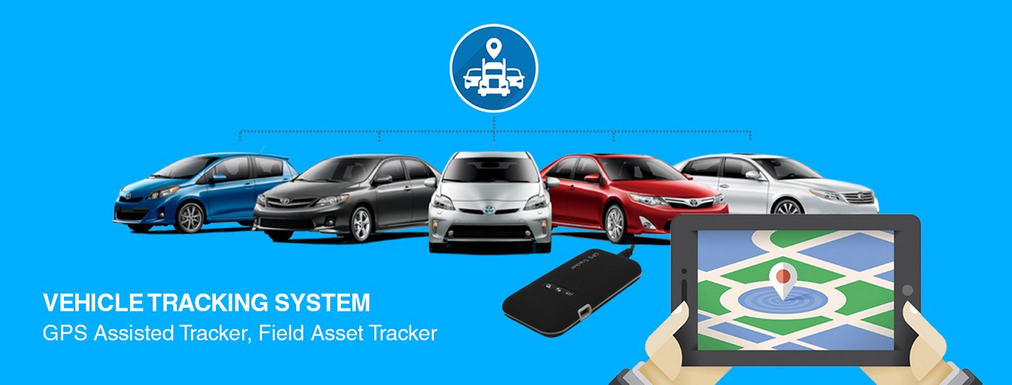 GPS Tracking Systems Supplier China